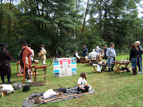 1770s Festival - Basking Ridge, NJ