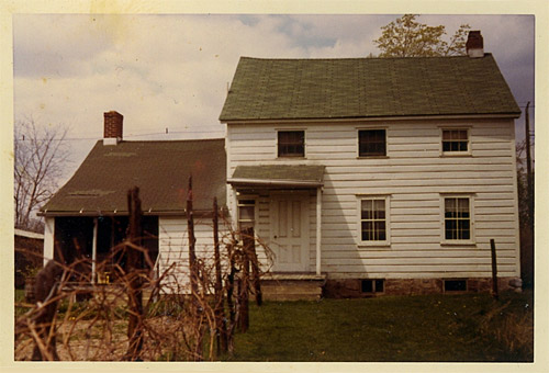 1771 farmhouse
