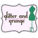 Old World Primitives featured on Glitter and Grunge