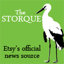 Etsy's Blog The Storque