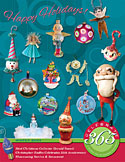 Celebrate 365 magazine - Winter 2009 issue