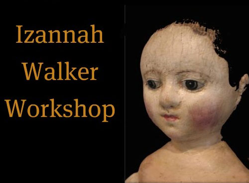 Izannah Walker Workshop