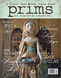 Prims magazine - premier issue