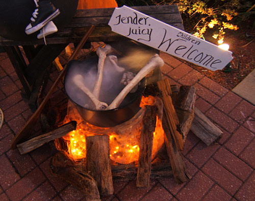 The Witches Ball 2010 - Mount Holly, NJ